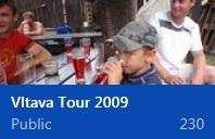 Vltava Tour 2009