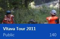 Vltava Tour 2011
